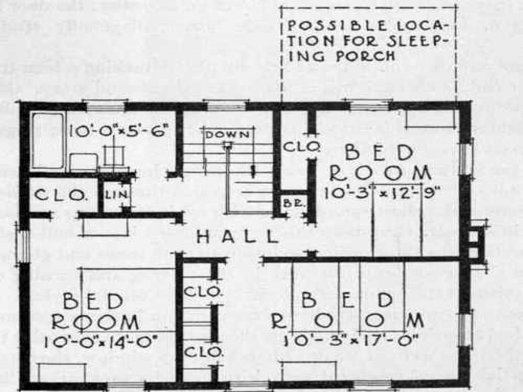 Reflective Ceiling Plan Examples Floor Plan Ceiling Height