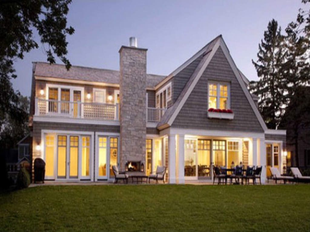 Shingle Style Home Modern New England Shingle Style Homes contemporary country house plans
