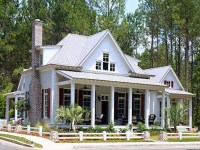 Southern Cottage Style House Plans Small Cottage House ...