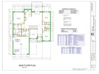 Free House Plans and Designs Free Downloadable House Plans ...