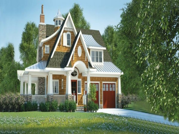 Coastal Cottage House Plans Bungalow Cottage Home Plans craftsman cottage floor plans