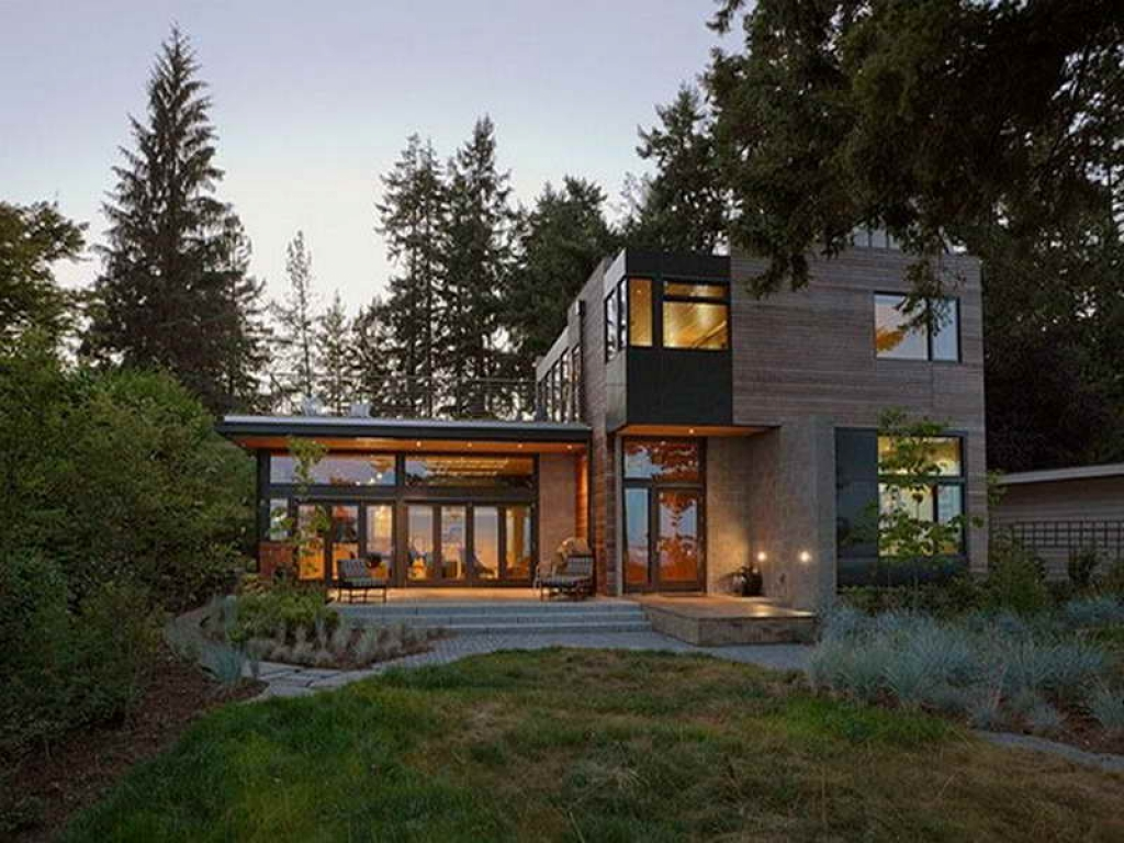 Inexpensive Modern House Plans Affordable Modern Home ...