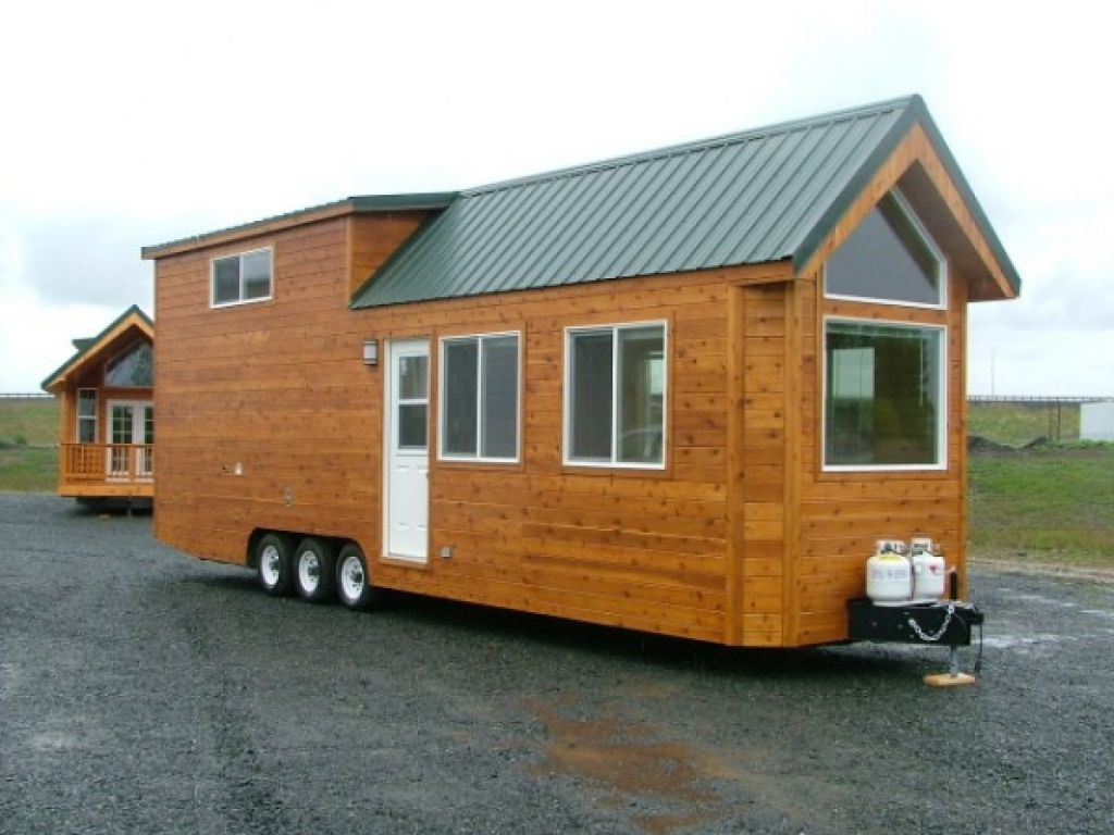 Portable Cabin Plans Portable Tiny House Cabin portable