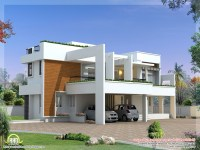 Unique Modern House Plans Modern Contemporary House Plans ...