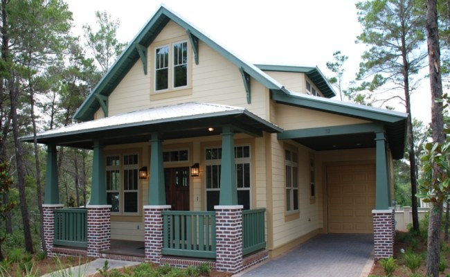 Florida Beach Cottage House Plans Small Beach Cottages