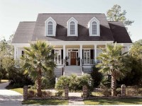 South Carolina Low Country House Low Country House Floor ...