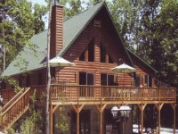 Traditional Chalet Home Designs Chalet Style Modular Home ...