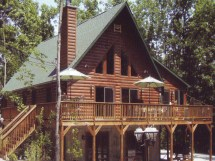 Traditional Chalet Home Design Style Modular