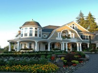 Hampton Shingle Style Home Plans Small Shingle Style Home ...