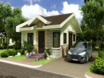 Philippines Bungalow House Floor Plan Plans