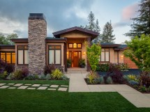 Rustic Craftsman Style Homes Modern Home