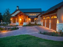 Hybrid Timber Frame Home Design Homes