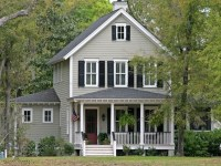 Traditional Southern House Plans Ranch House Plans ...