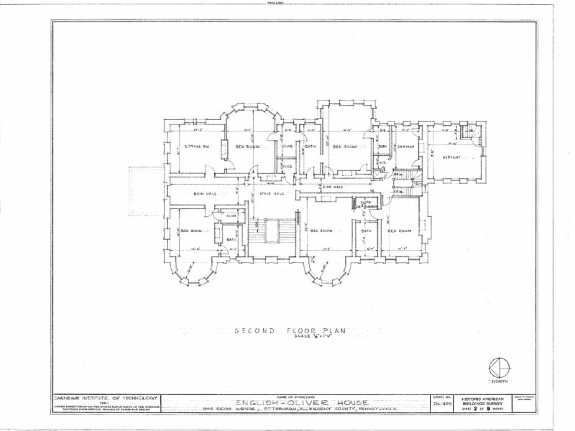 Old Victorian House Plans Historic Victorian House Plans