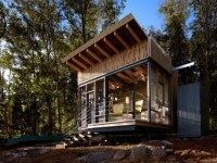Off Grid Cabin Designs Living Off the Grid Cabin, micro ...