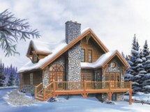 Simple Small Cottage House Plans