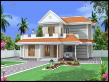 Indian Duplex House Designs
