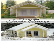 Build Garden Shed Plans Make Water