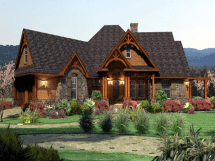 Open Ranch Style House Plans Home