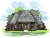 French Country House Plans Country House Plans with ...
