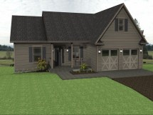 Simple Country House Plans Ranch Home