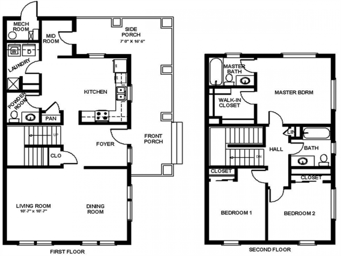 600 Sq FT Apartment Floor Plan 500 Sq FT Apartment Layout