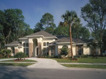 Luxury Ranch Style Home Plans