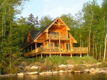 Waterfront Homes House Plans