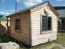 Small Prefab Cabins and Cottages