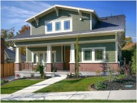 Tuscan Style Home Exteriors Bungalow Home Exterior Designs ...