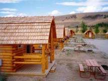 Small Log Cabin Kits