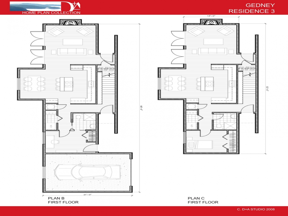 House Plans Under 1000 Square Feet 1000 Sq FT Ranch Plans