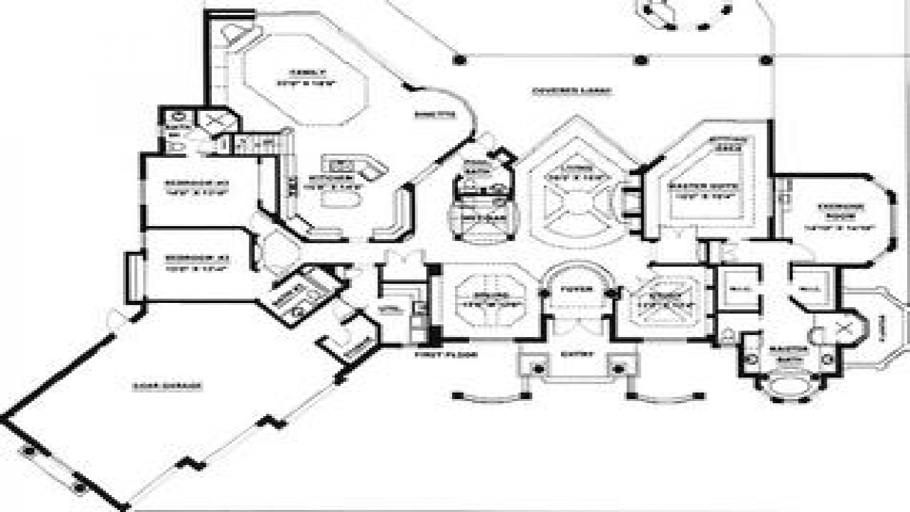 Minecraft House Designs Blueprints Cool House Floor Plans
