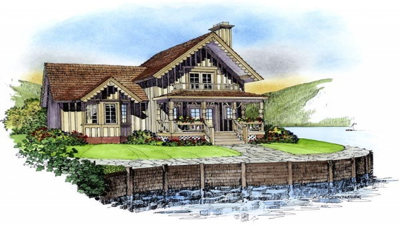 16 Country Victorian House Plans Ideas That Optimize Space