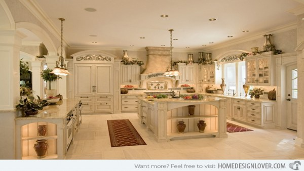 french colonial kitchen design French Colonial Kitchen Design French Colonial Kitchen