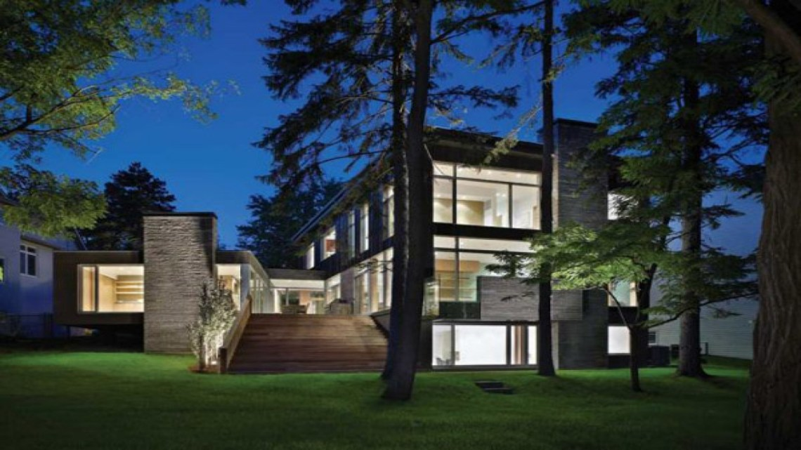 Contemporary House Plans Canada Very Modern House Plans ...