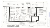 Adirondack Home Floor Plans Greek Revival Floor Plans