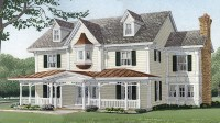 Tiny Victorian House Plans Victorian Style Floor Plans One ...