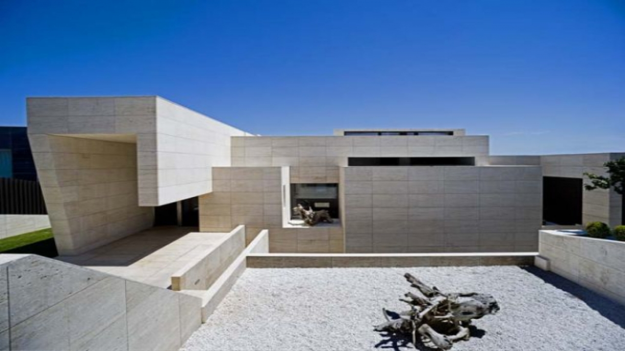 Best Modern Architecture Homes Examples of Contemporary Architecture contemporary home