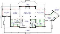 Free Printable House Floor Plans Free Printable House ...