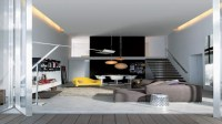 Japanese Small Apartments Interior Design Small Space ...