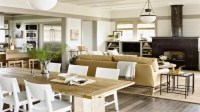 Coastal Living Furniture Beach House Coastal Living Room ...
