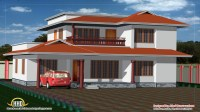 Kerala House Elevation Design Good House Plans in Kerala ...