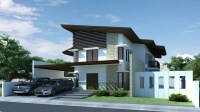 Modern House Exterior Design Small House Designs, modern 2 ...