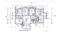 Free House Plans Blueprints Free Downloadable House