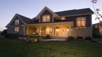 Craftsman Style House Plans with Front Porch Open Floor ...