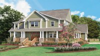 French Country House Plans Country Style House Plans with ...