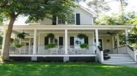 Southern Country Style Homes Southern Style House with ...