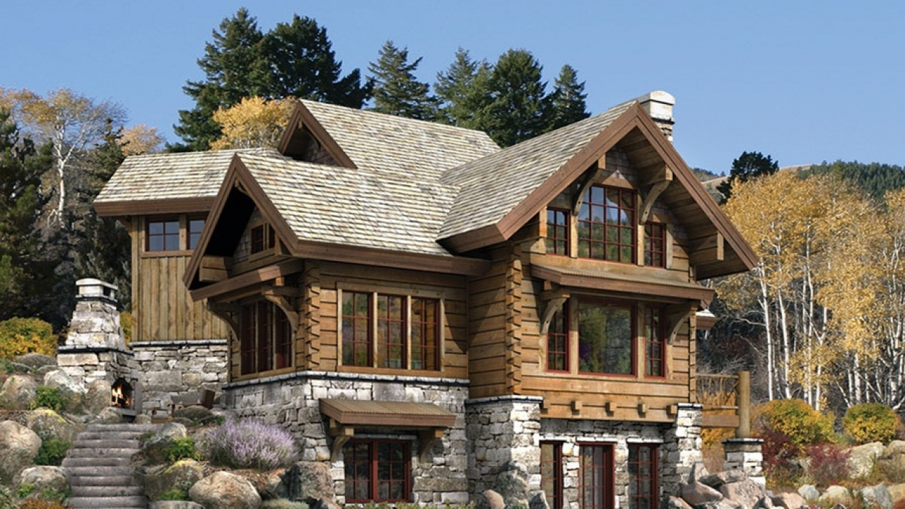 title | Stone And Wood House