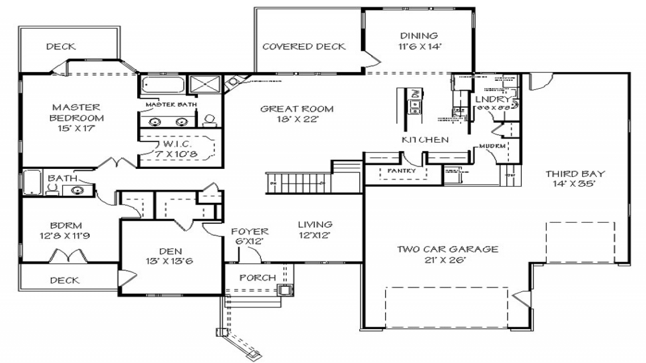 electrical plan new home